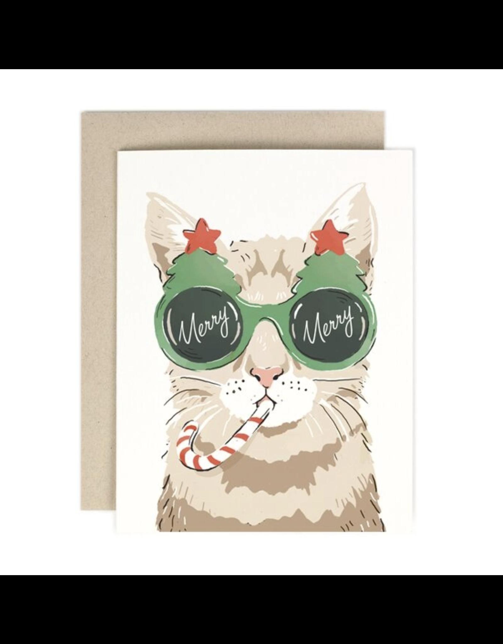 Amy Heitman Merry Merry Cat Boxed Set