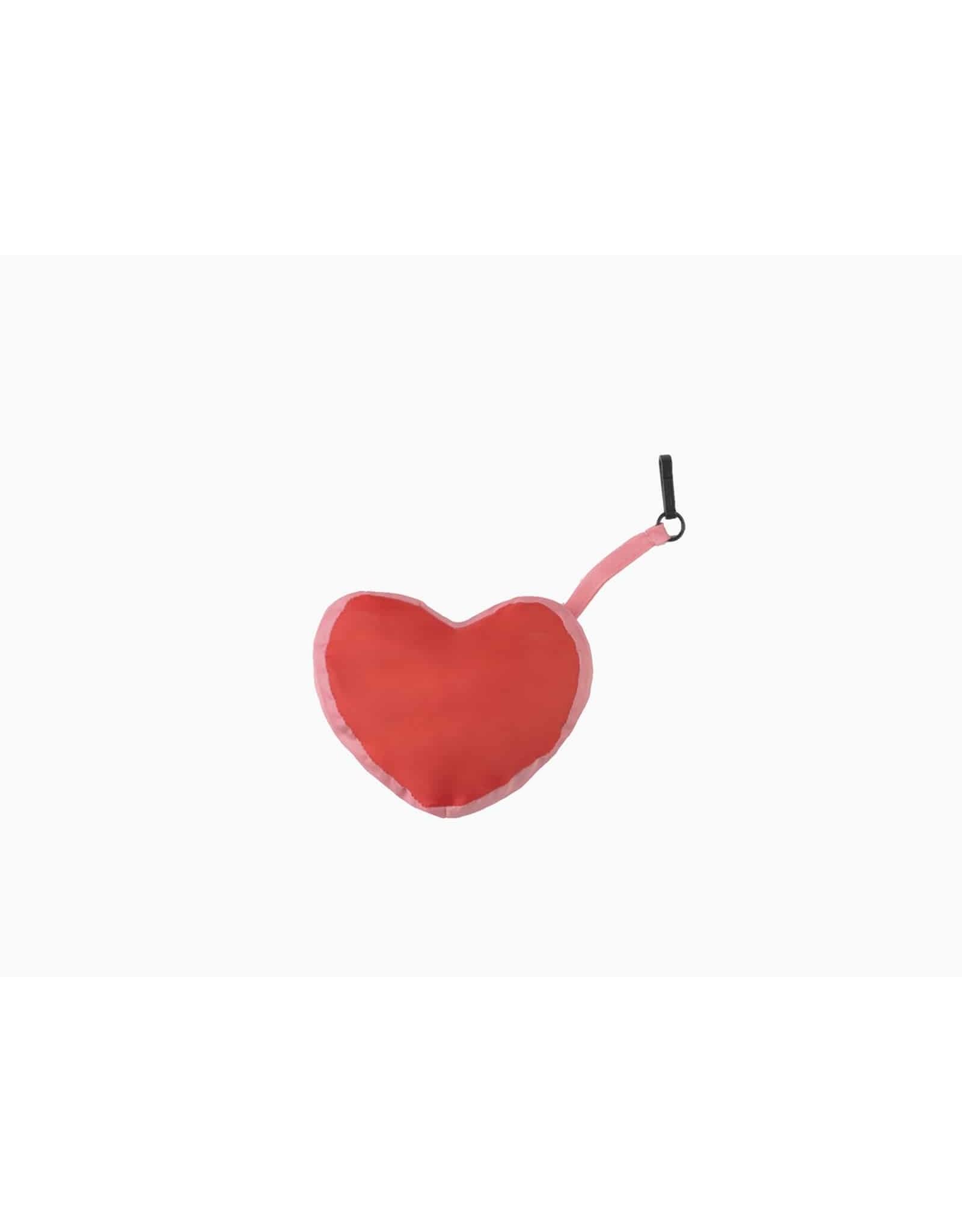 Doiy Go Green - Heart