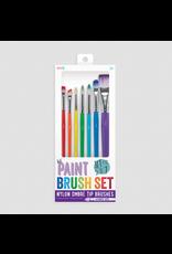 Lil' Paint Brush Set