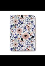 Violet Birdy Notebook