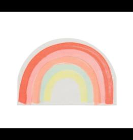Rainbow Napkin - Large