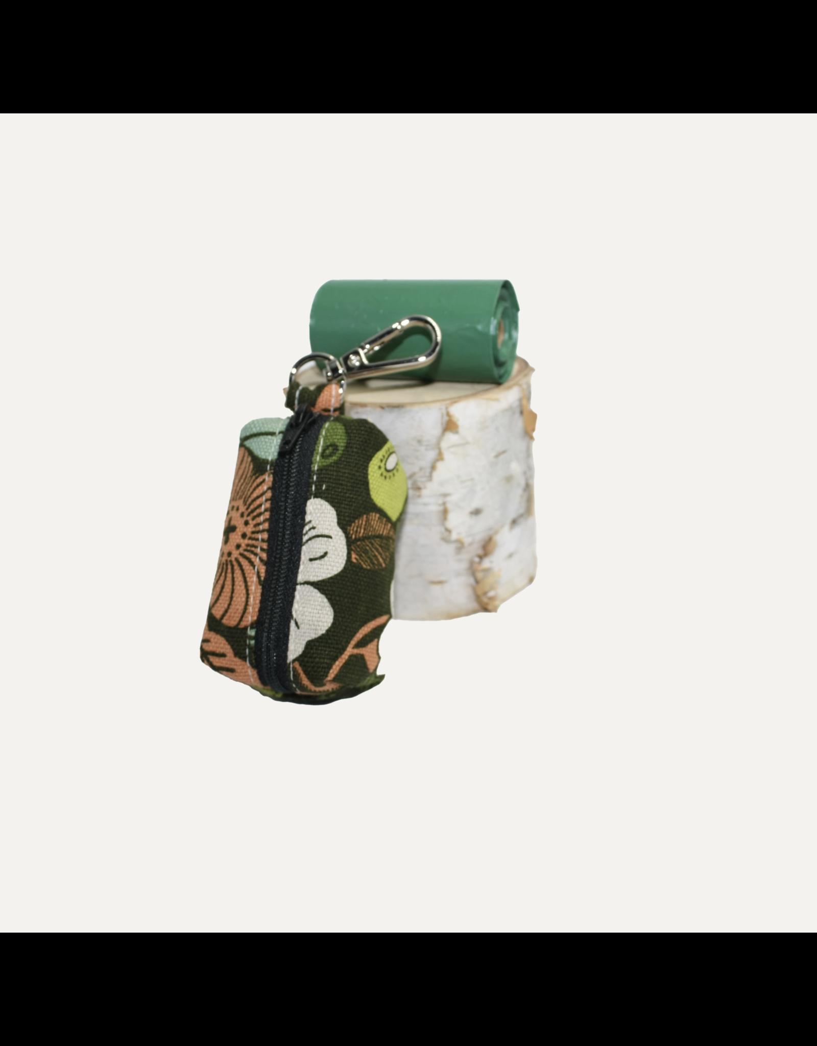 Bell Dog Poop Bag Holder