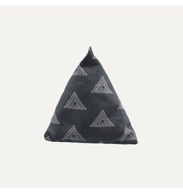 Luke Pyramid Catnip Toy