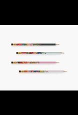 Rifle Paper Garden Party Pencil Set