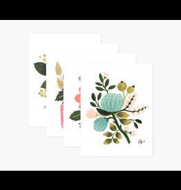 Rifle Paper Assorted Botanical Card Set