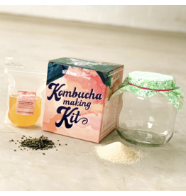 FarmSteady Kombucha Kit