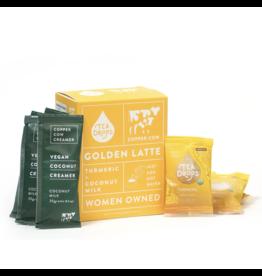 Tea Drops Golden Latte Kit