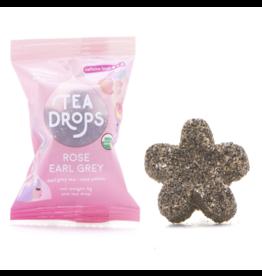 Tea Drops Rose Early Grey Tea