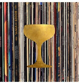 Hachette Booze and Vinyl