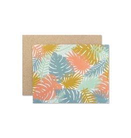 Palms Card