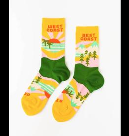 Women's Socks - Best Coast