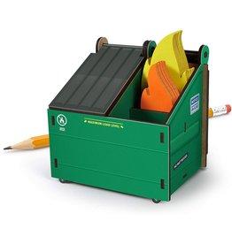 Fred Desk Dumpster