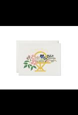 Grandma Bouquet Card