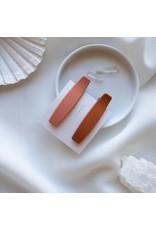 Nat + Noor Lani - Orange + Peach