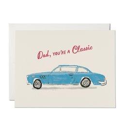 Classic Dad Card