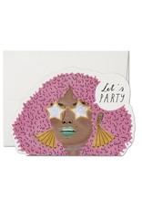 Disco Glam Card