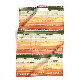 Sienna Hills Tea Towel