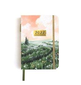Mystic Plains Planner Calendar