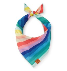 Over the Rainbow Dog Bandana