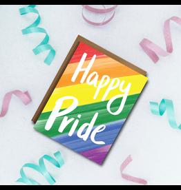 Happy Pride Card