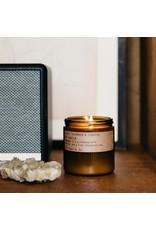12.5oz Candle - Teakwood & Tobacco