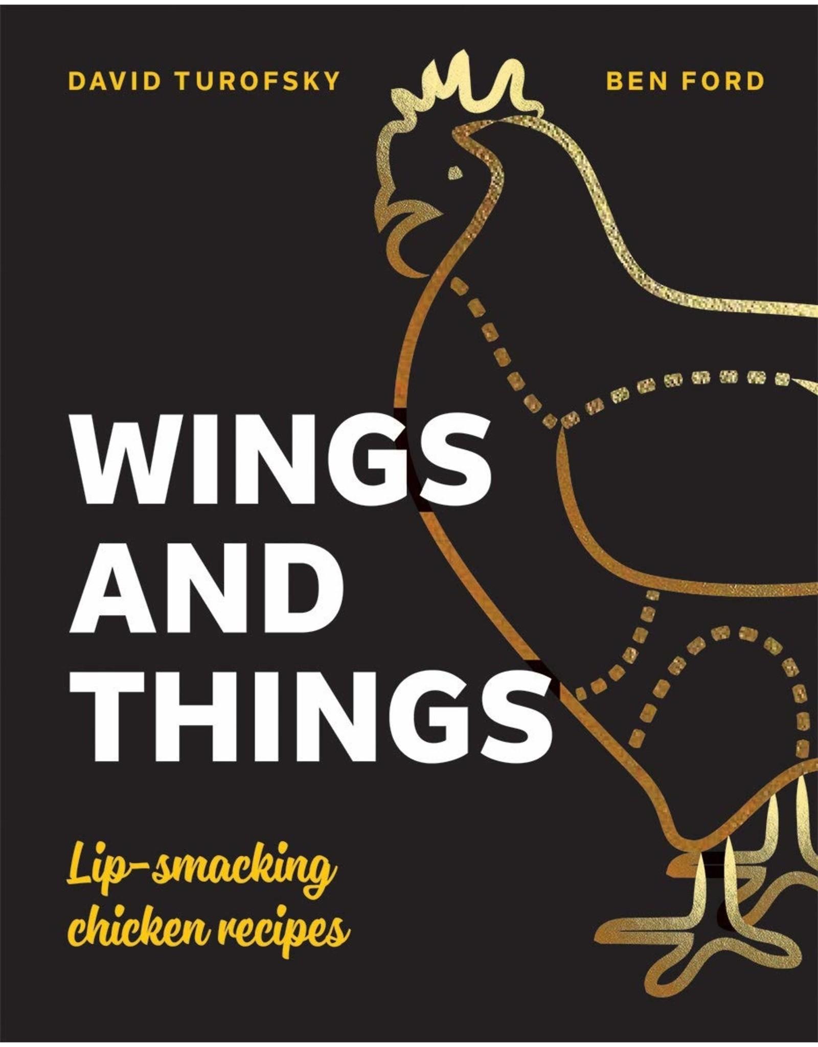 Hachette Wings & Things