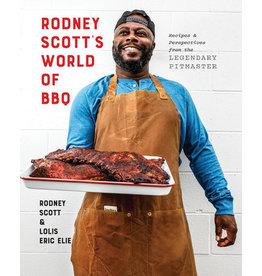 Rodney Scotts World of BBQ