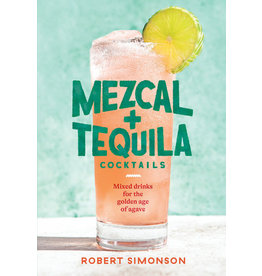 Mezcal & Tequila