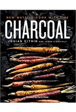 New Ways to Cook with Fire Charcoal