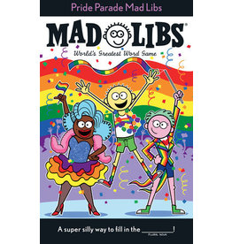 Mad Libs - Pride Parade