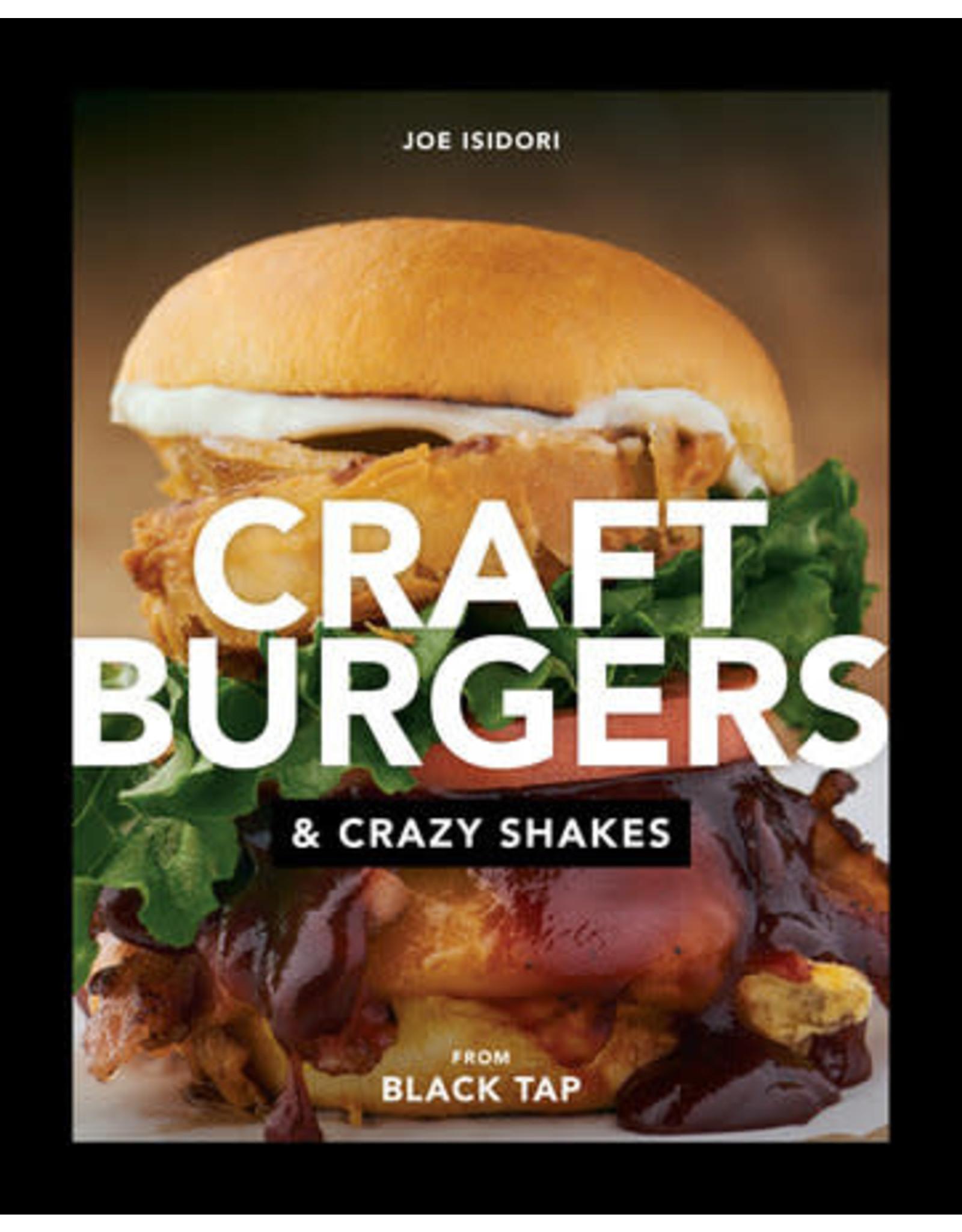 Craft Burgers & Crazy Shakes