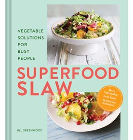 Hachette Superfood Slaw