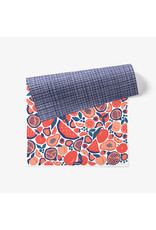 March Party Goods Picnic Gift Wrap Sheet