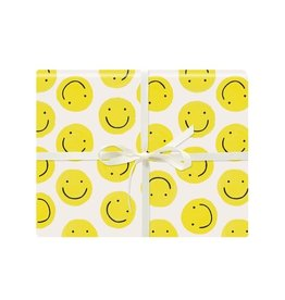 Wrap Roll - Set of 3 - Smiley