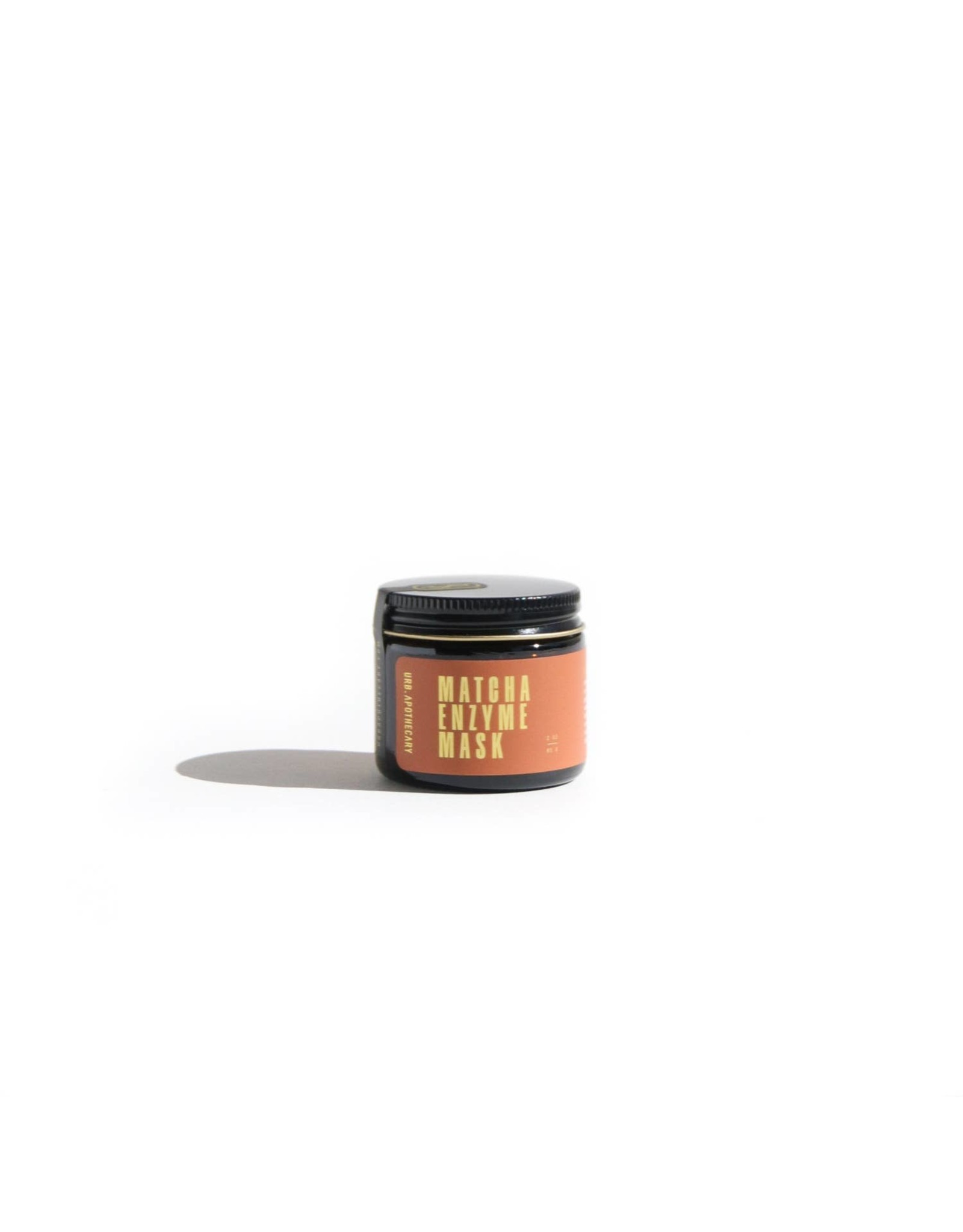 Urb Apothecary Matcha Enzyme Mask