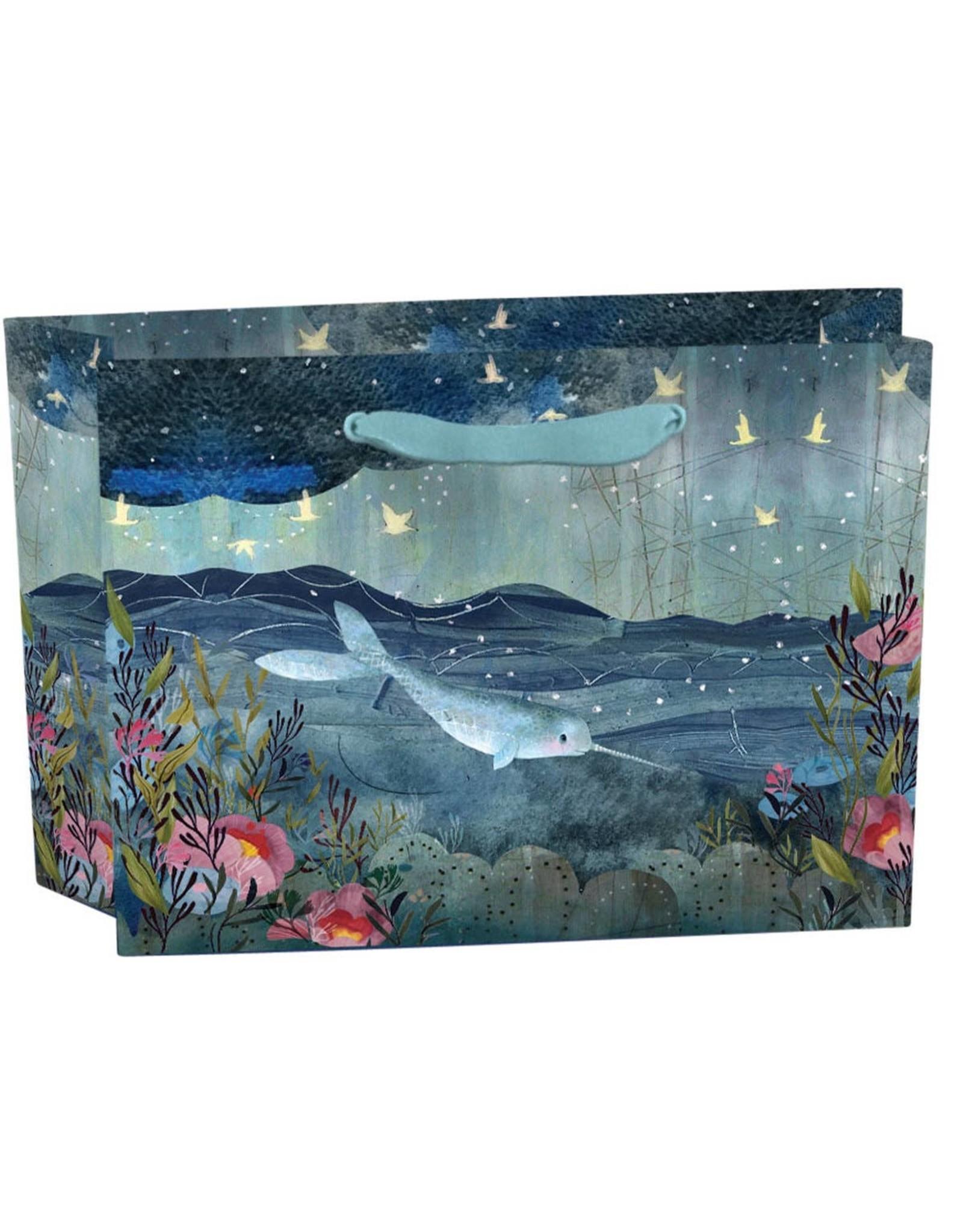 Roger La Borde Sea Dreams Gift Bag - Small, Landscape