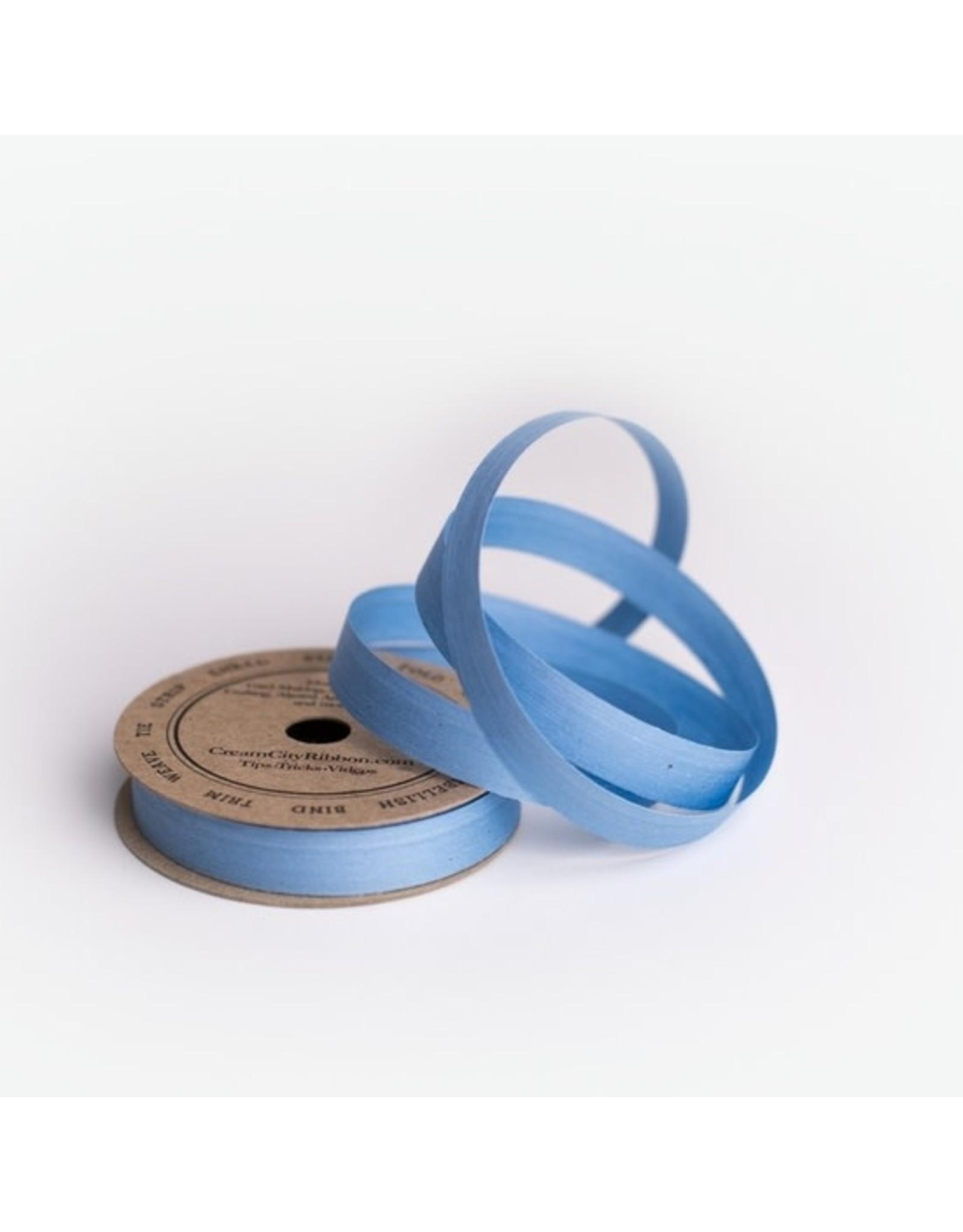 Ribbon - Copenhagen Blue