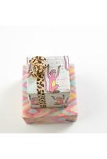 Wrappily Eco Gift Wrap Ribbon - Animal Prints, Leopard
