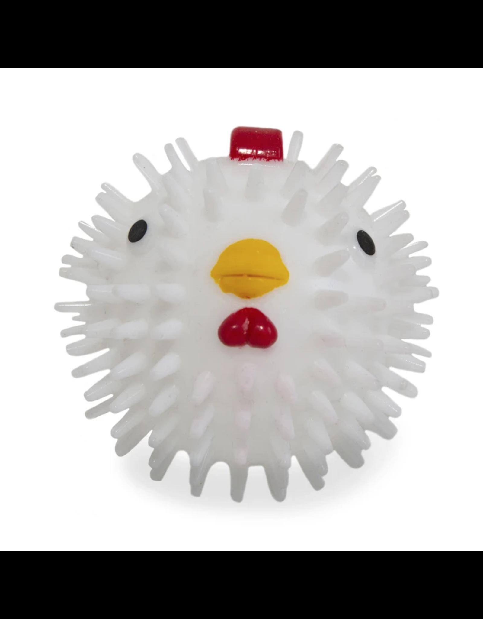 Kikkerland Chicken Dog Ball