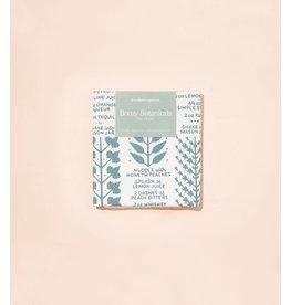 Tea Towel - Boozy Botanical