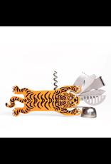 Kikkerland Tiger Bar Tool