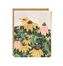 Windy Hills Thank You Card - Boxed Set