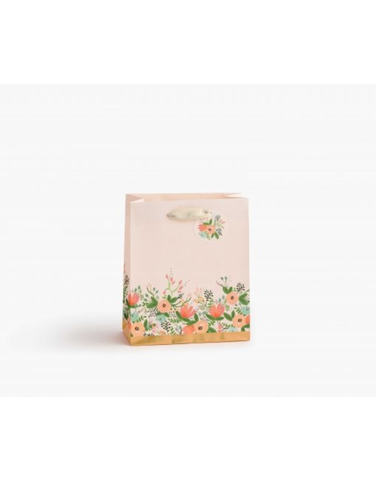 Rifle Paper Wildflower Gift Bag - Medium
