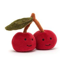 Jellycat Fabulous Cherry