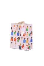 Carolyn Suzuki Friends Are Family Gift Bag
