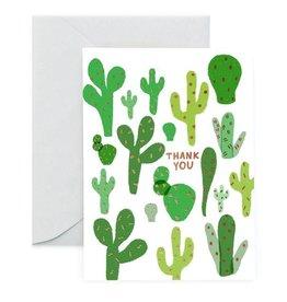 Carolyn Suzuki Cactus Thank You - Box Set