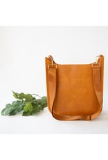 Funky Monkey Fashion The Wanderlust Collection - Cognac
