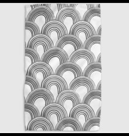 Geometry Tea Towel - Flourish
