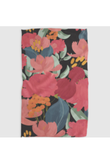 Geometry Tea Towel - My Garden
