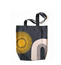 Claudia Pearson Ebb Flow Bag - Sun